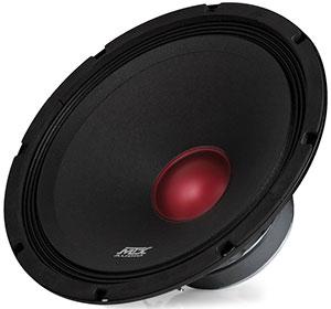 MTX RoadThunder Extreme RTX128 Speaker
