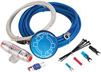 MTX Streetwires Amp Kit