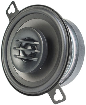MTX THUNDER35 Coaxial Speakers