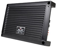 MTX XTHUNDER Car Amplifier