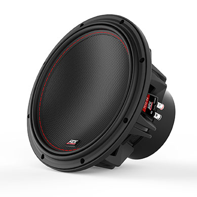 MTX 75 Series Car Subwoofers