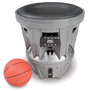 JackHammer with Basketball