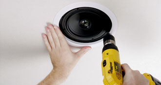how to install in ceiling residential speakers mtx audio serious rh mtx com